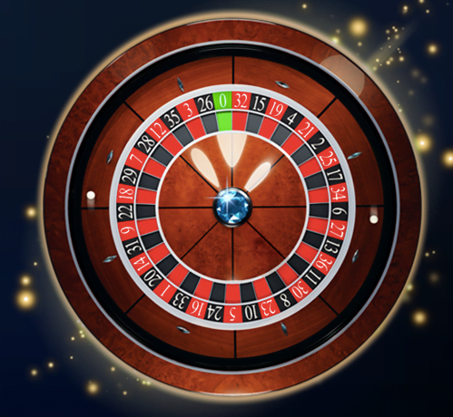 Microgaming-Roulette