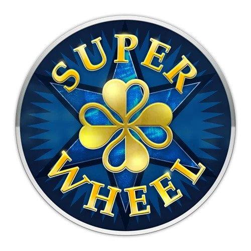 supe-wheel