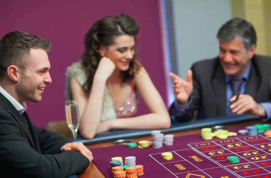background-live-casino-game