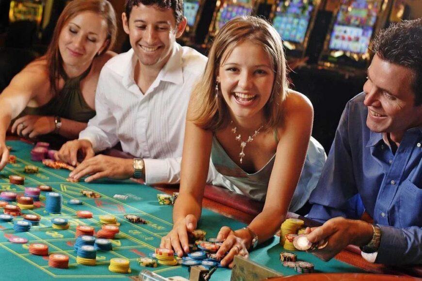 best-poker-practises
