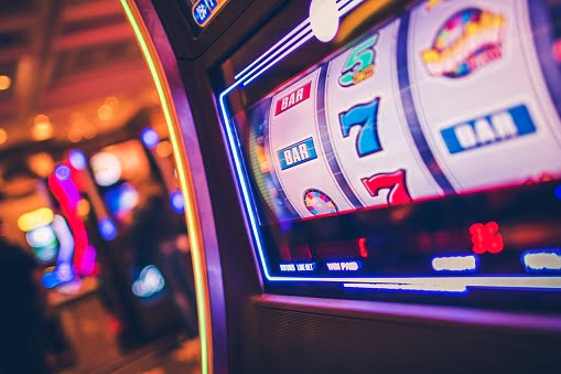 Slot Payout Percentages