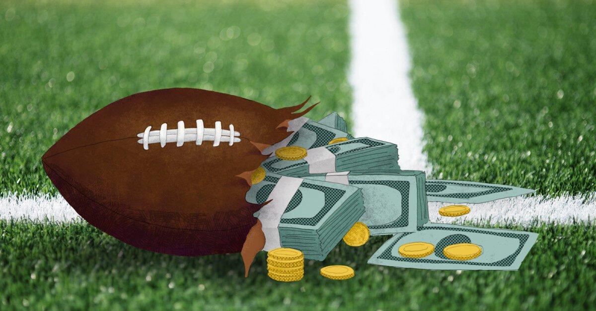 sports betting 2021