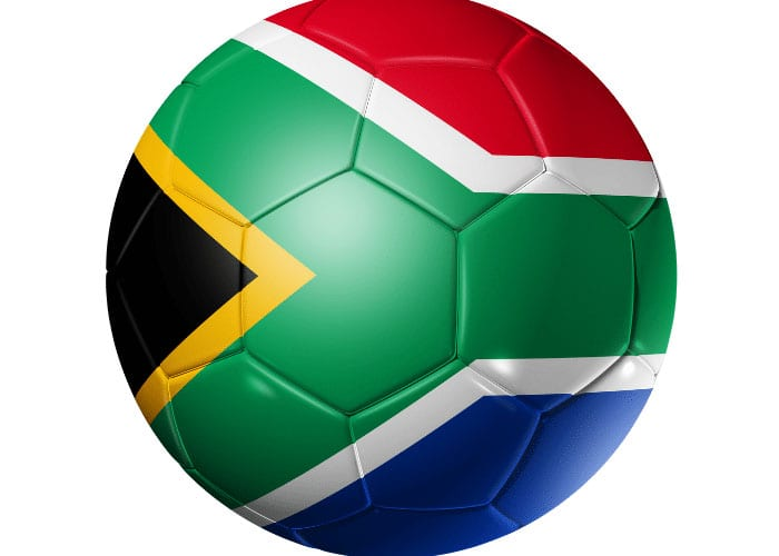 bet on football south africa