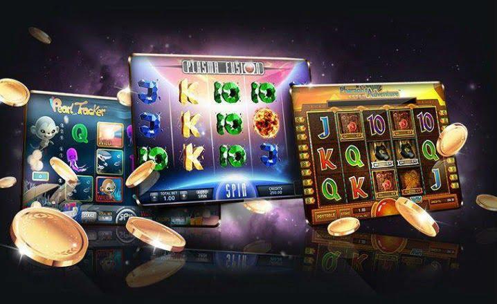 slot games casino