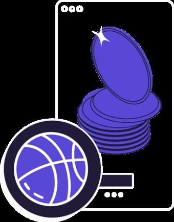 Baketball Betting Apps