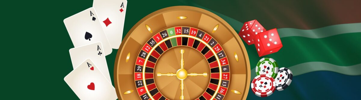 South Africa online betting
