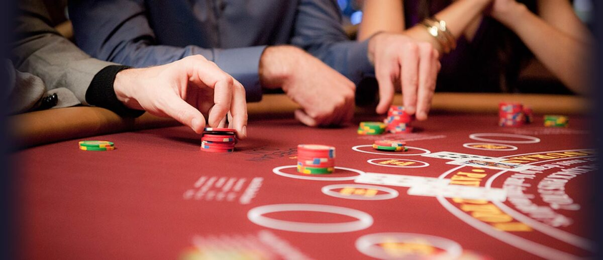 tips about table games