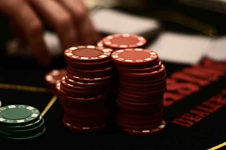Live Caribbean Stud Poker South Africa
