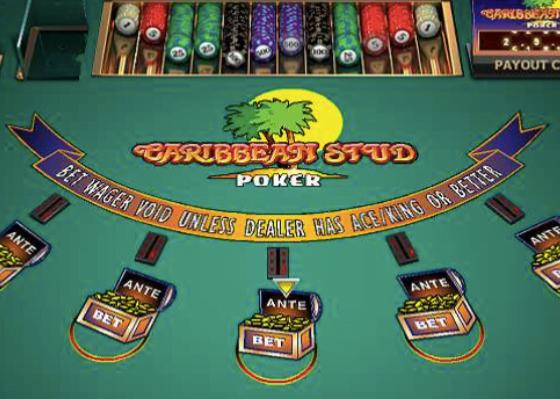Carribean-Stud-Poker