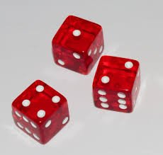 Three-dice