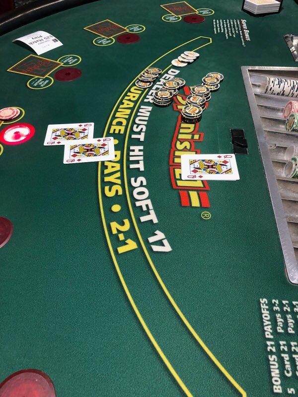 blackjack vs spanish 21