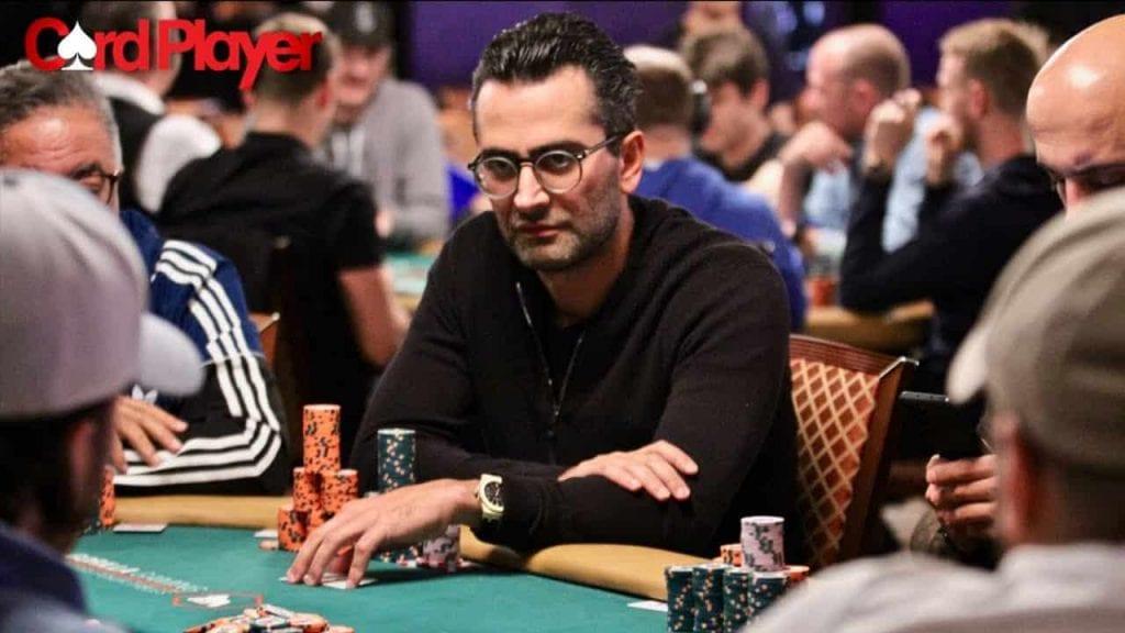 antonio esfandiari playing poker