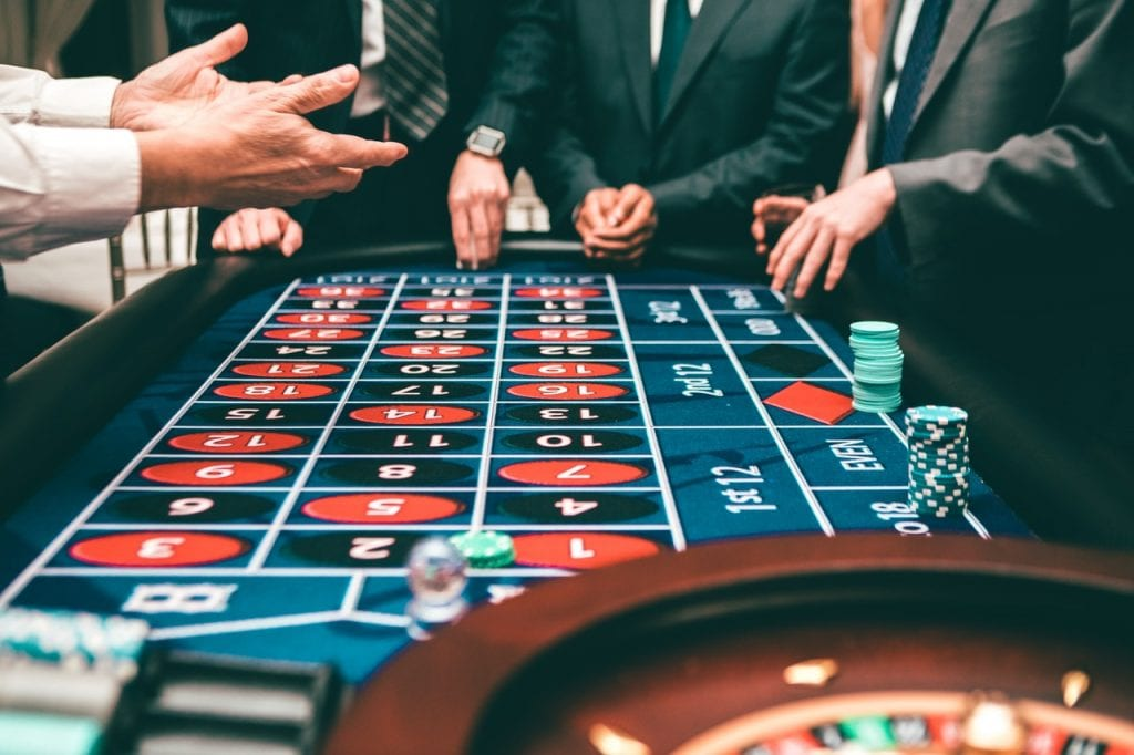 roulette featured image