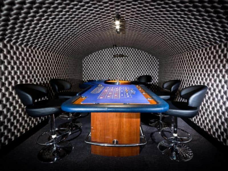 smallest casinos